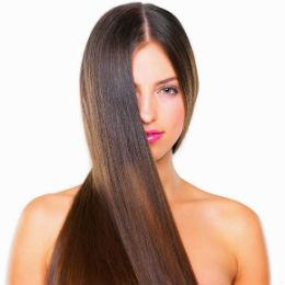 Лечение волос